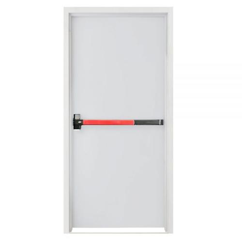 درب ضد حریق با تاییدیه آتش نشانی | فروش درب ضد حریق