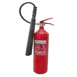 کپسول آتش نشانی 4 کیلویی CO2 پیشرو